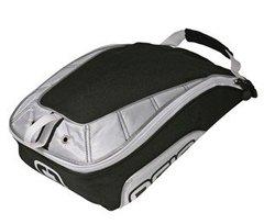 Ogio Shoester Golf Shoe Bag Black Petrol