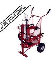 Air / Hydraulic Lubrication Gun