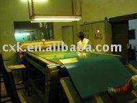 Impressão térmica placa