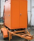 Insulation oil purifier, mobile oil recycling machine
