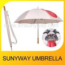 printing golf umbrella