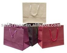 texture paper bag,paper packing bag,gift packing bag