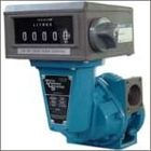 TCS 700 Series Rotary Type PD Flow Meter