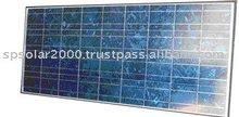 Mono / Poly solar Photovoltaic Module 50W, 65W, 75W, 80W
