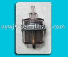 plastic piston single acting pnumatic cylinder