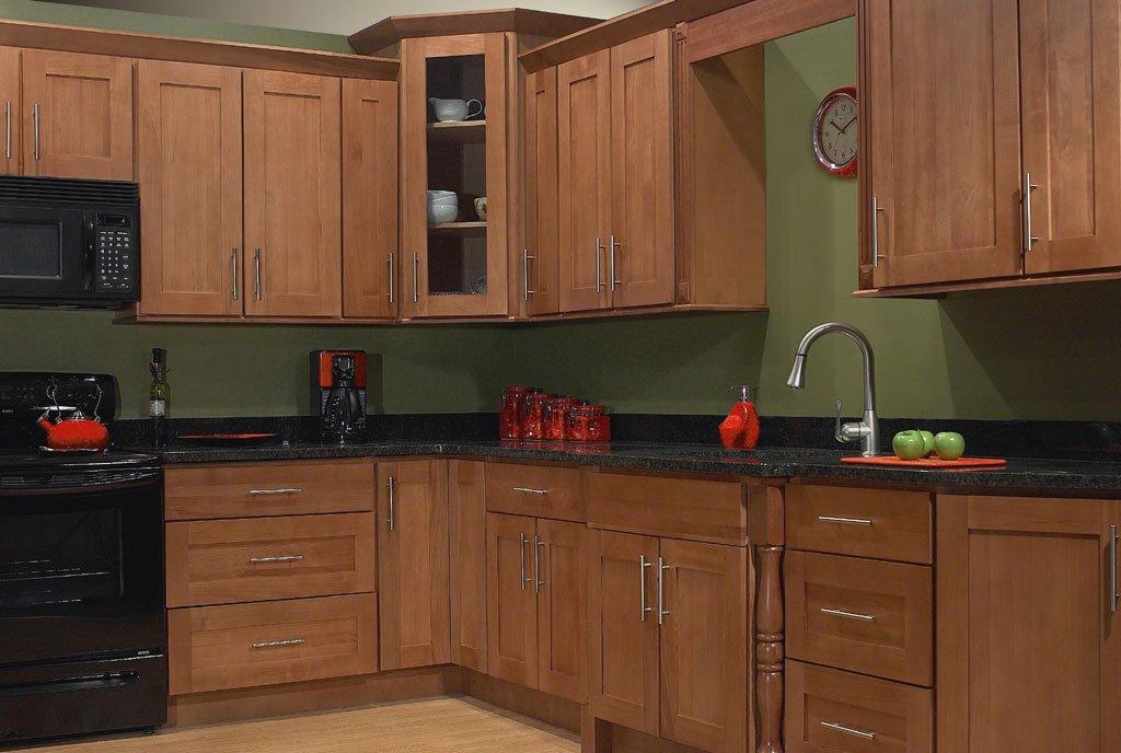 Birch Kitchen Cabinets : Summit Birch Kitchen Cabinet - Buy Kitchen Cabinet Product on Alibaba ...