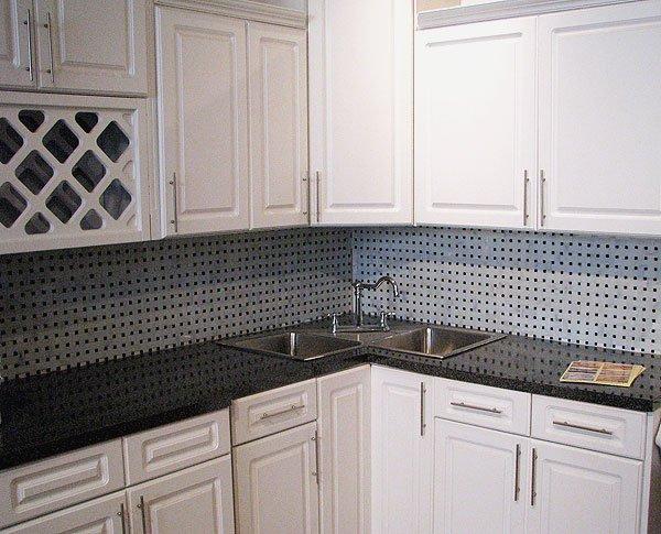 Gabinetes De Cocina En Blanco – Ocinel.com