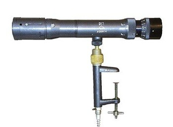 Variable Power Military Scope MP 4-20 x 40
