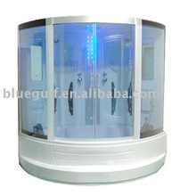 Luxurious Steam Shower Room