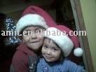 santa children's hat