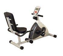 sports product - AP-908L Recumbent Magnetic Bike