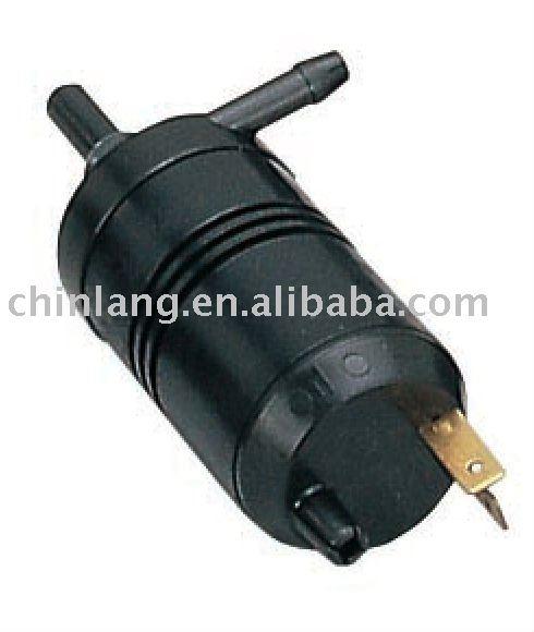 Washer Pump Washer Motor Windshield Washer Pump For Gm