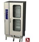 restaurant equipment: Convection Oven 40 Pan Vertical