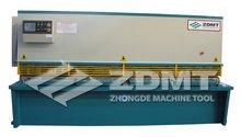 Sell Hydraulic CNC Plate Shears