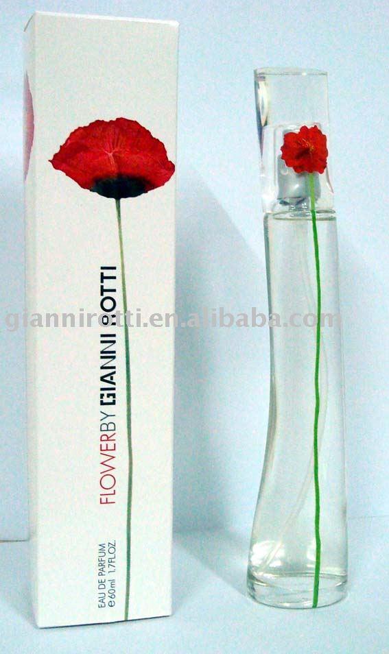 Perfume: flor por gianni rotti