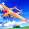 P-38 EPP Remote Control Battle Plane Toys
