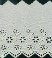 Rendas de algodão ( m201794a )
