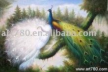 Animal painting(Wild animal painting,handmade oil painting)