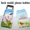 SOCK mobil phone holder