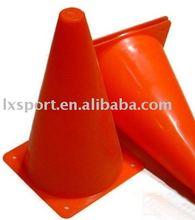 Plastic Rode Cone