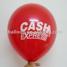 advertising balloon latex balloon