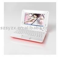 mini laptop computer EPC-702