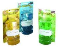 50ml X3pk Liquid Toilet Cleaner refill