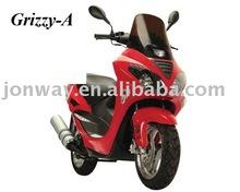 eec motorcycle 150cc