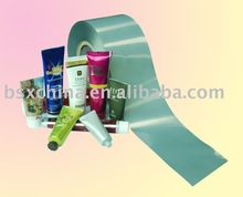 toothpaste tube material