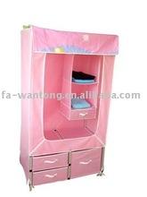 girl bedroom wardrobe