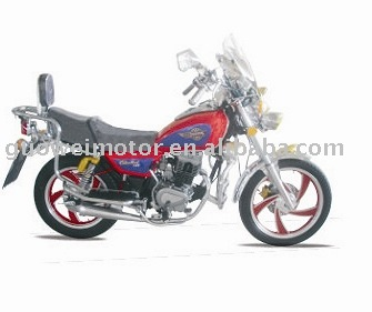 150CC motorcycle