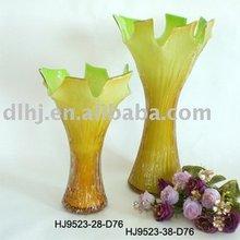 Flower Murano Glass Vases