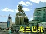 looking for one good shipping agent in Ulaanbaatar/Mongolia