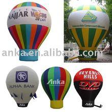 Advertising Ground Balloon