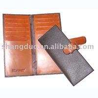 leather ,PU credit card holder, credit card bag ,wallet