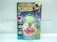 flashing top toys