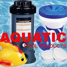 small chlorine dispenser , professioanl 4.5lbs, 9lbs autoamtic pool chlorinator