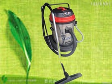 70L stainless steel wet and dry vacuum cleaner