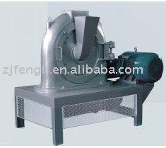SFM thermal plasticity fine powder mills