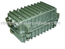 (JZ.A-034B) Aluminum junction box