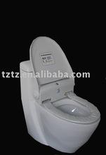 Toilet Seat TZW-C((water bidet seat,electric bidet seat,computerized bidet seat)