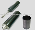 Muffler Pipe,Exhaust pipe of automobile or motor