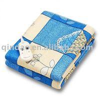 upmarket electric blanket /warm blanket /heated blanket