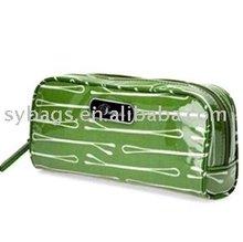 Clear Transparent Mini Travel Pouch