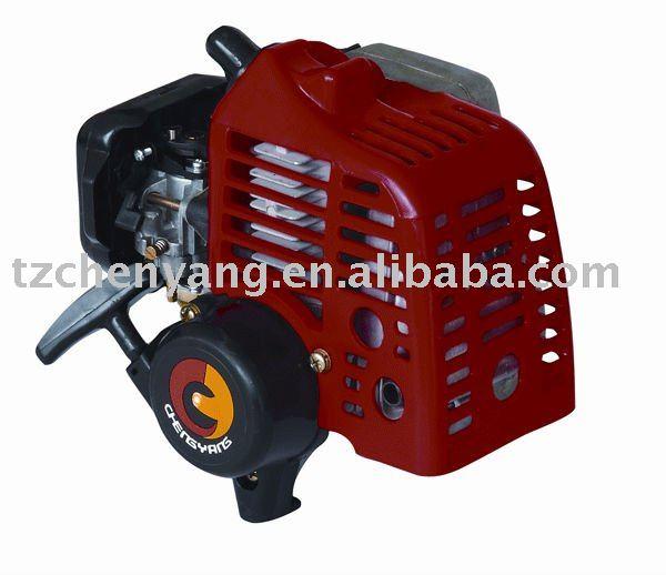 gasoline engine TU26