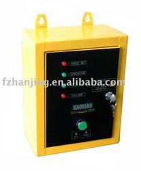 HJ series 5-10KW generator automatic transfer switch