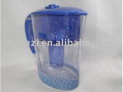 20103 negative potential activated water ionizer