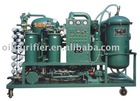 Hydraulic Lubrication Oil Vacuum Purifier System/Oil Purification/Waste Management