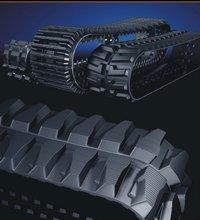 500x92 rubber track