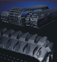450x73.5 rubber track
